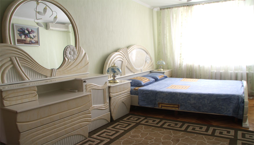 FOR RENT IN CHISINAU • NEAR CENTRAL PARK